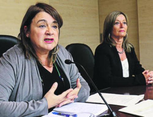 Renovat i actualitzat el conveni de col·laboració entre l'Ajuntament de Terrassa i el Col·legi de Procuradors